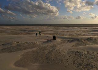 Nordsee-Inseln Amrum & Sylt 2020